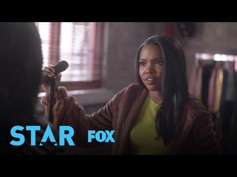 Alex Spills All Of Her Secrets About Noah | Season 2 Ep. 9 | STAR