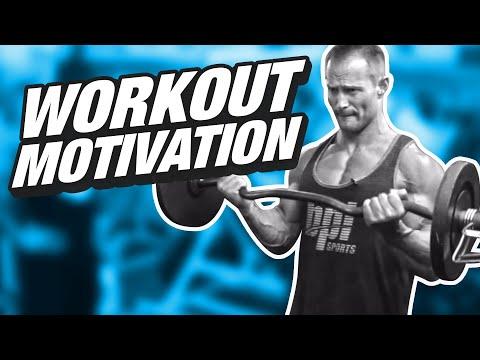 BPI Sports Inspiration & Motivation