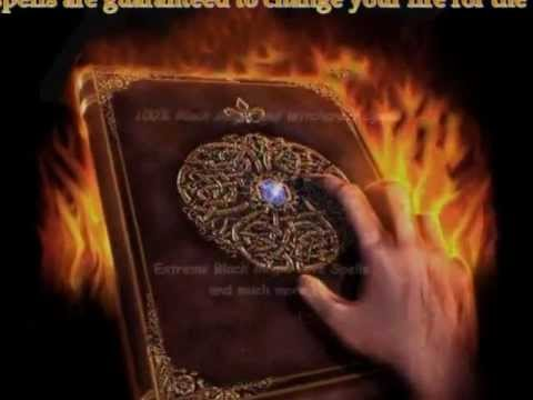 Real Black Magic and Witchcraft Spells –  Extreme Powerful