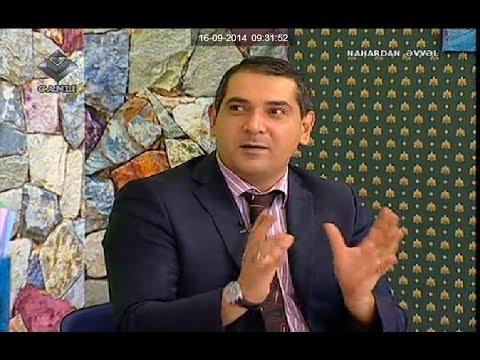 NLP Ustadı Babək Bayramov Lİder TV-də