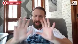 Video NERD RAGE! - Danilo Gentilli x GUERRA INFINITA MP3, 3GP, MP4, WEBM, AVI, FLV Mei 2018