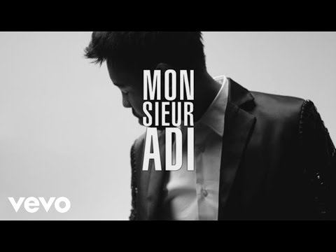 MONSIEUR ADI FT. A*M*E - What's Going On?