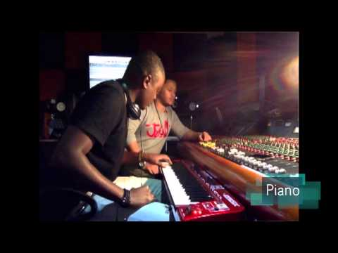 L-Tido featuring Ice Prince - Fresh & Clean (The Making Of)