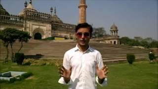 Video Bara Imambara Lucknow- Ft. Krishna Shukla (English Subtitles) MP3, 3GP, MP4, WEBM, AVI, FLV Februari 2019