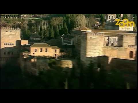 Granada - Vídeo promocional del Turismo de Granada.