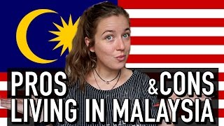 Video 🇲🇾 PROS AND CONS Of Living In MALAYSIA! 🇲🇾 MP3, 3GP, MP4, WEBM, AVI, FLV Juni 2018