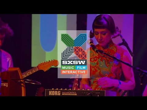 The Octopus Project -