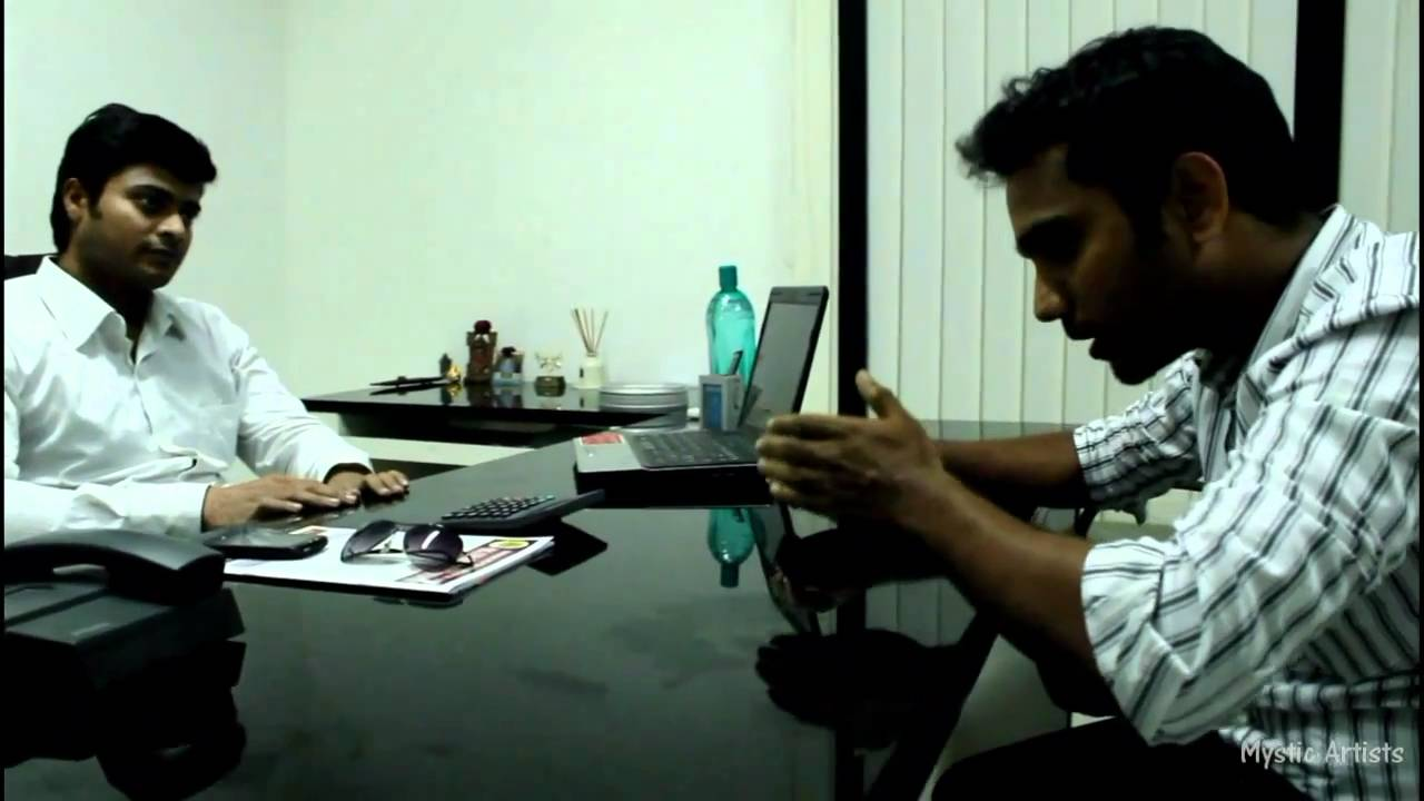 """Luck"" – A Tamil Short film"