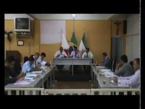 09ª Reunião Ordinária da Câmara Municipal – Exercício de 2014