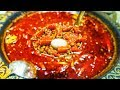 foto EXTREME SPICY CHINESE FOOD CHALLENGE in SICHUAN, China | DEATH LEVEL SPICY HOT POT CHALLENGE!!!