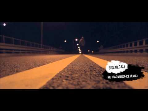 Tekst piosenki Bisz - Nie trać mnie po polsku
