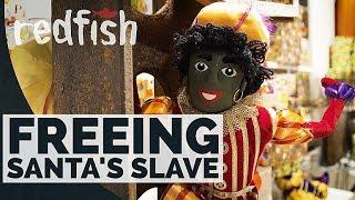 Freeing Santa's Slave