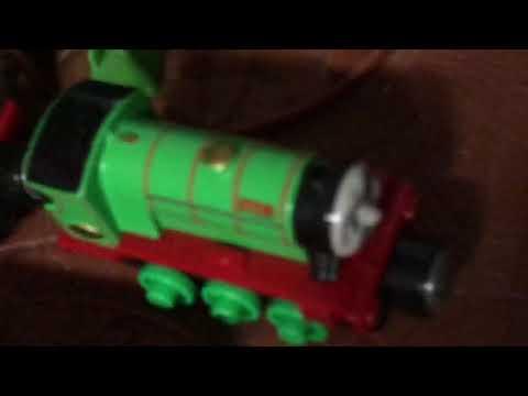 Thomas and Friends season 1 episode 7 Grodans question quarry quest