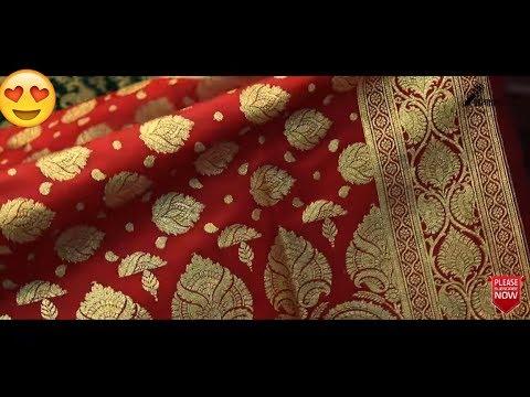 Video Indian Benarasi Saree Collection 😍 With Price   Benarasi Saree   Mirpur Benaroshi Polli download in MP3, 3GP, MP4, WEBM, AVI, FLV January 2017