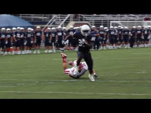 Butler Football Highlights and Interviews vs. Wittenberg