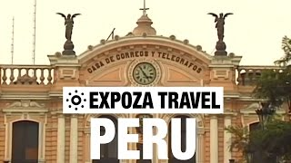 Travel video about destination Peru. Lima is the capital of Peru, the second largest country in South America after Brazil and...