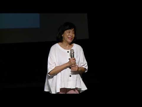 20201212高雄市立圖書館城市講堂—賴慕芬 「策展人生」—影音紀錄