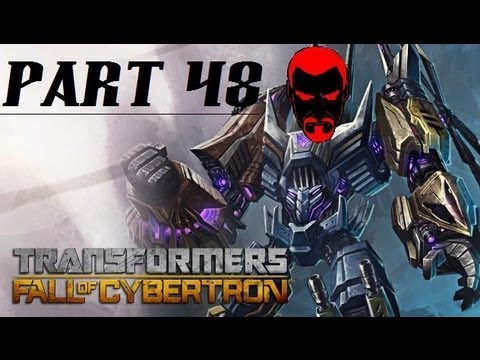MY FAVORITE ARM - Fall of Cybertron - Part 48 (видео)