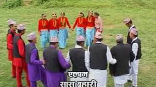 Jhagada Ko Biu
