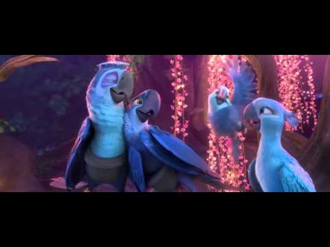 Rio 2 - Amazon Untamed