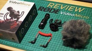 """BUKAN IKLAN MIE INSTANUnboxing dan review seadanya tentang microphone RODE VIDEOMICRO, maaf kalau tidak terlalu mendalam karena ini hanya """"seadanya""""PROS +- Ukuran yang kecil jadi praktis dibawa kemana-mana- Harga Mic shotgun RODE paling murah dengan kualitas yang mantap- Sudah dapat Rycote dan Deadcat/kitten yang membantu bgt- PLUGnPLAY Tanpa baterai jadi ga usah takut lupa nyalain micCONS -- Noise sedikit masih terdengar- Sumber suara ga bisa jauh-jauh dari Mic- Kalo mau pasang ke smartphone harus beli kabel khusus  (Rode SC7 Cable) Belinya dihttp://tokopedia.comFollow me at Instagram@geligelohttps://instagram.com/geligelo/Camera :SONY a6300MusicJoakim Karud - Love ModeTHANKS FOR WATCHING"""