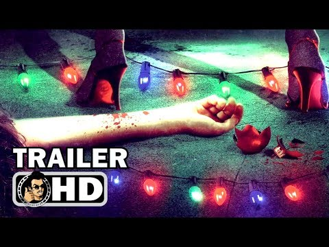 SICK FOR TOYS Official Trailer (2018) Christmas Horror Movie HD