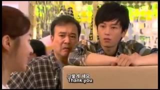 Video Ugly Alert (못난이 주의보)-Gong Junsu & Na DooHee love story epis MP3, 3GP, MP4, WEBM, AVI, FLV Oktober 2018