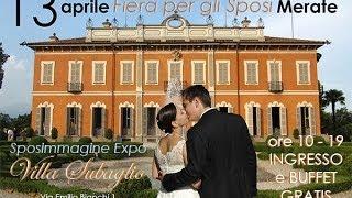 Sposimmagine Expo (1a ed.) Villa Subaglio - Merate (LC)