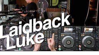 Laidback Luke - Live @ DJsounds Show 2013