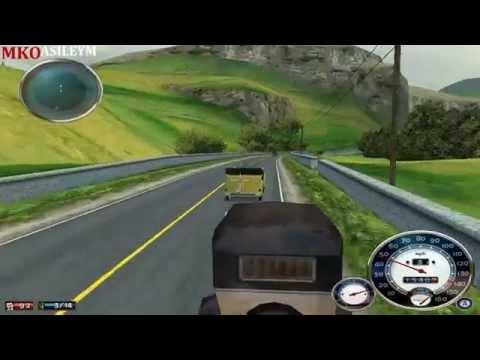 Прохождение игры Маfiа: Миссия 4 - Непыльная Работа - DomaVideo.Ru