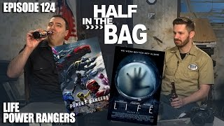 Video Half in the Bag: Life and Power Rangers MP3, 3GP, MP4, WEBM, AVI, FLV April 2018