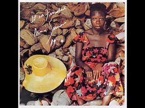Tekst piosenki Nina Simone - Funkier Than A Mosquito's Tweeter po polsku