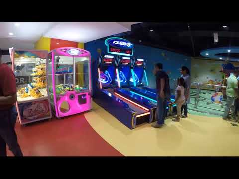 Vlogging | Vega City Mall | Funcity | Bangalore | Bannerghatta Road