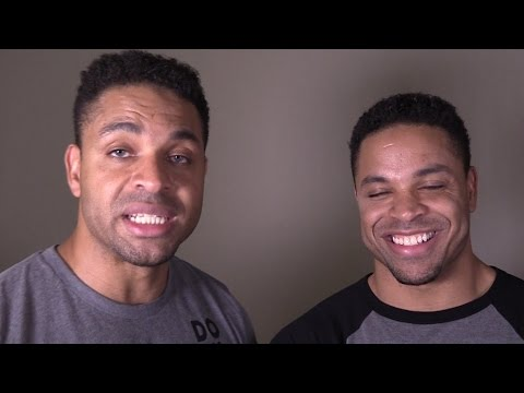 All Girls Stink Down There @Hodgetwins