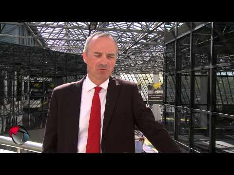 #INTERMAT – EUROFOR : Interview de Stéphane Henon – Loxam