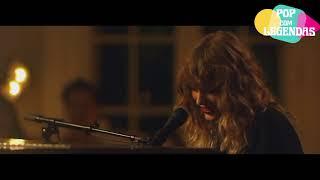 Taylor Swift - New Year's Day  (Legendado/Tradução)