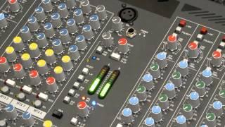 Video Stage Left Audio - Setting gains: Vocals MP3, 3GP, MP4, WEBM, AVI, FLV September 2018