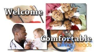 Template Video - Doctor - Pediatrician