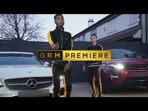Kairo Keyz x Central Cee – Back2Back [Music Video] | GRM Daily
