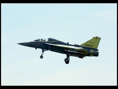 The HAL Tejas is a single-seat,...