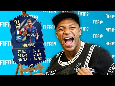 5 Footballers who LOVE their *NEW* FIFA 19 Ratings! (Neymar, Messi, Ronaldo)