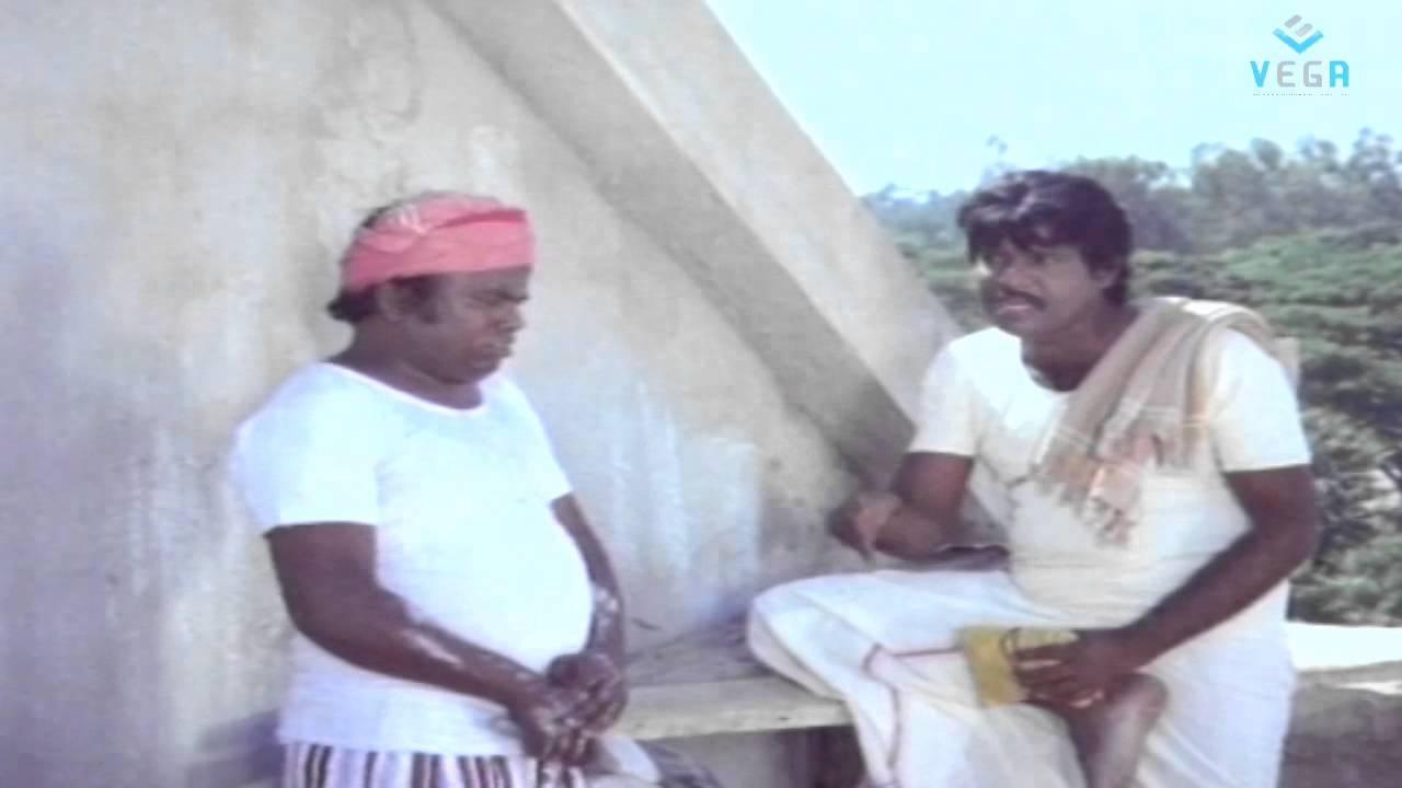Senthil & Goundamani Comedy – 2 – Tamil Movie Superhit Comedy Scenes