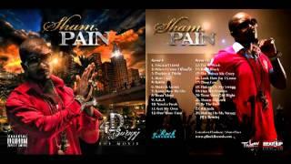 Sham Pain - Moan & Groan (9JA R&B SEXY SLOW JAM)