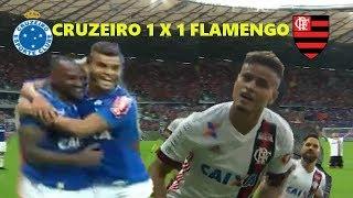 Sassarrada no ar!Everton e Sassá marcam no empate equilibrado de Cruzeiro e Flamengo no MineirãoSassarada no ar em MINASCruzeiro 1 x 1 Fla Cruzeiro 1 x 1 Fla Cruzeiro 1 x 1 Fla Cruzeiro 1 x 1 Fla Cruzeiro 1 x 1 Flamengo