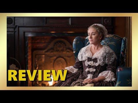 Outlander Season 4 Episode 2 Do No Harm Review