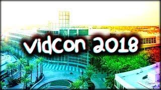 VIDCON 2018