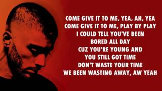 download lagu download musik download mp3 ZAYN - Still Got Time (Lyrics) ft. PARTYNEXTDOOR