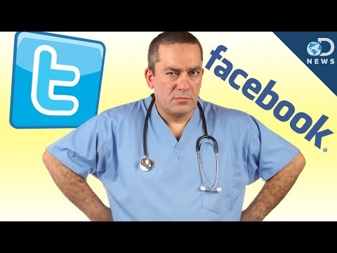 Should Doctors Use Twitter To Monitor Patients?