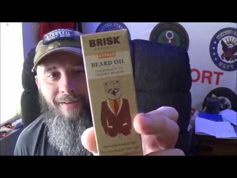 Brisk Grooming Co.