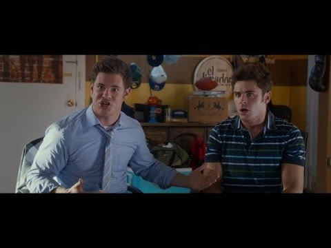 'Mike and Dave Need Wedding Dates' (2016) Official Movie Trailer HD